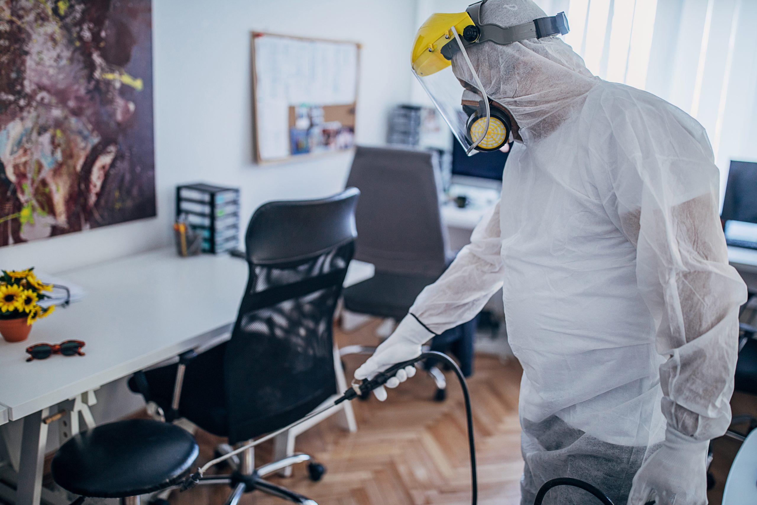 """Ofislere """"Yeni Normal"""" İle Dönüyoruz!"""